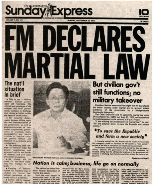 Time taking its toll on martial law victims