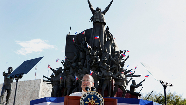 Aquino: We recognize Martial Law victims