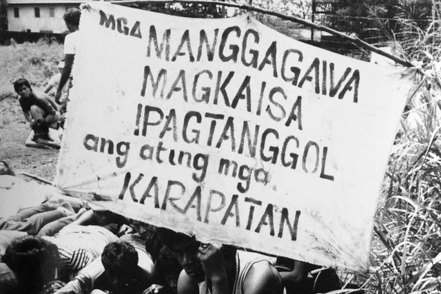 MARTIAL LAW VICTIMS | 'Look into my eyes, I'll give you hell'