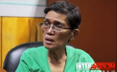MARTIAL LAW VICTIMS | Arrested, questioned, tortured: 'Are you a Communist?' 1