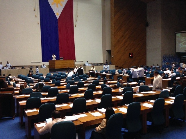 Senate, House approve extension of Martial Law victims' claims board