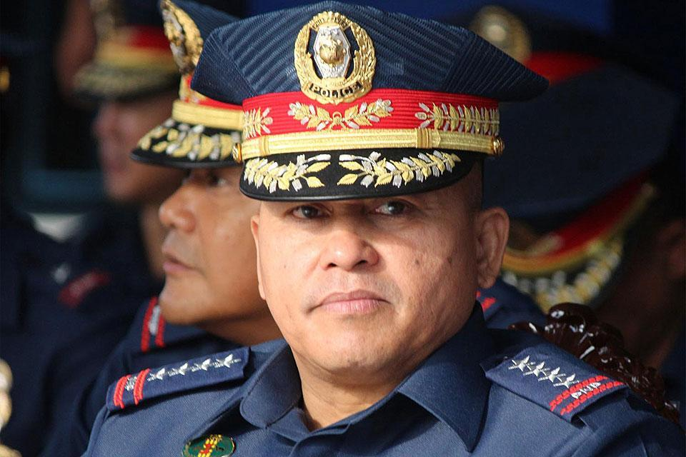 PNP chief Bato on Marcos burial: 'Naisahan din ako'