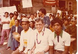 To Sing Our Own Song (Jose W Diokno, 1983) Full Documentary