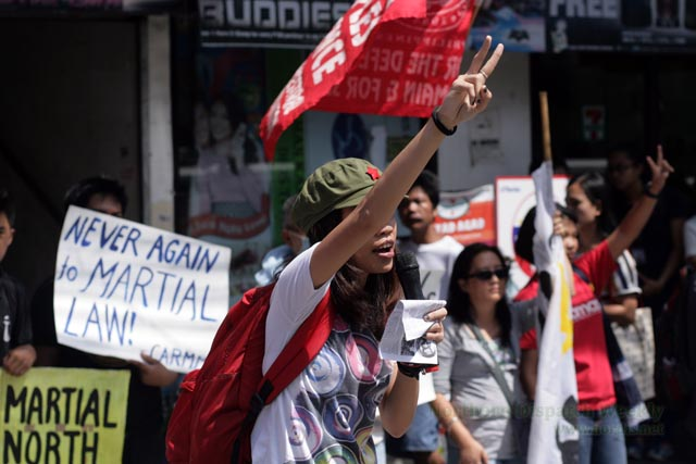 Martial law victims to get partial compensation soon