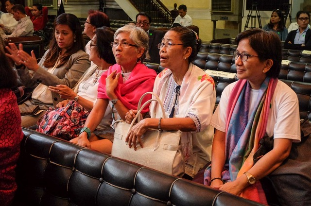 Women victims tell SC of Martial Law torture 1