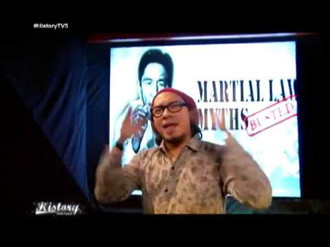 Martial Law Myths Busted | History