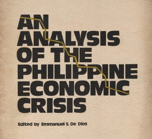 An Analysis of the Philippine Economic Crisis Under Martial Law