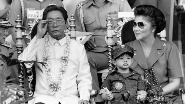 Imelda Marcos: Style icon, for better and worse 6