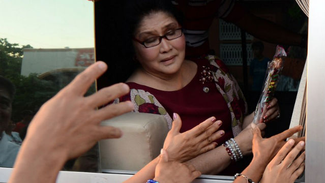 Imelda Marcos: Style icon, for better and worse 10