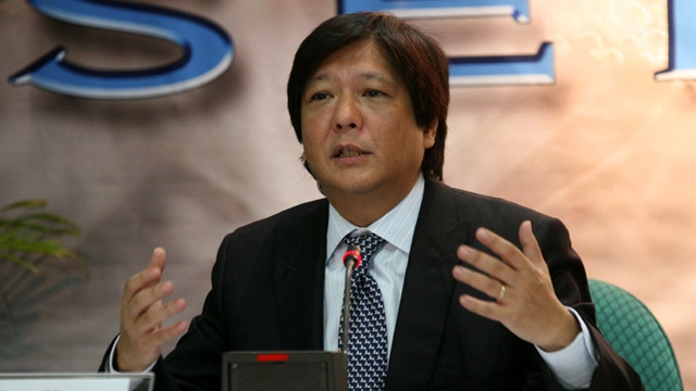 Bongbong Marcos: Oxford, Wharton educational record 'accurate'