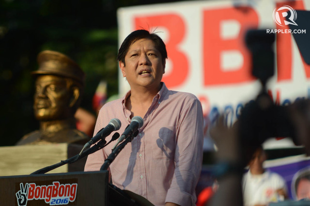 9 things to know about Bongbong Marcos