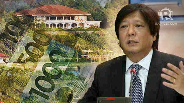 Bongbong Marcos' wealth rises as businesses go bankrupt 1
