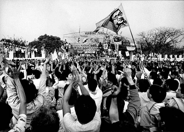 Martial law speak: Words that defined the anti-Marcos movement 2