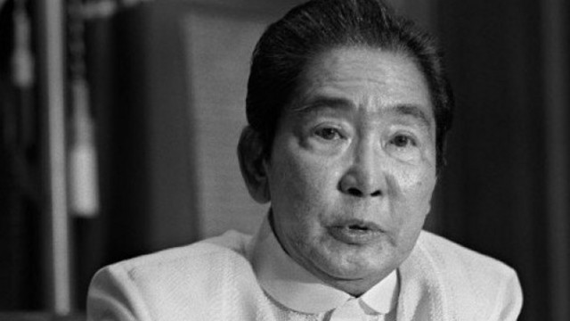 Marcos burial at Heroes' Cemetery on Sept 18 – report