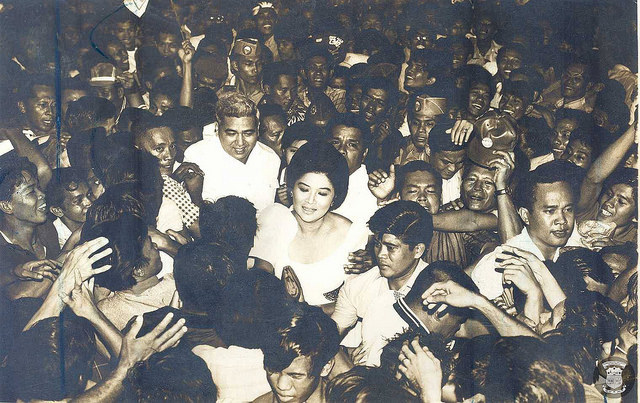 FAST FACTS: Imelda Marcos, the 'Iron Butterfly' 2
