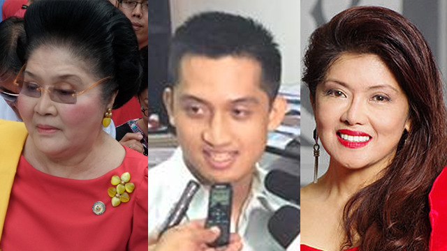 3 generations of Marcoses run for local posts in Ilocos Norte