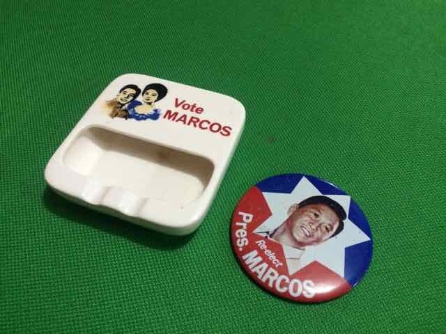 How Bongbong Marcos mirrors father's image in campaign 15