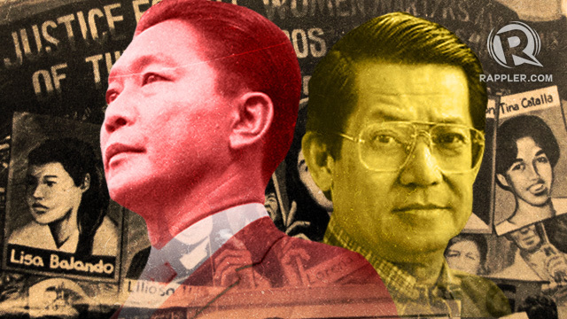 Martial law is not just about Aquino and Marcos