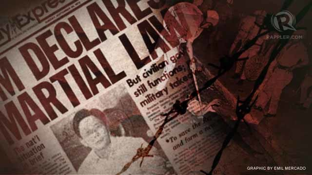 Martial law survivor on Marcoses: 'Abuse is in the blood' 2