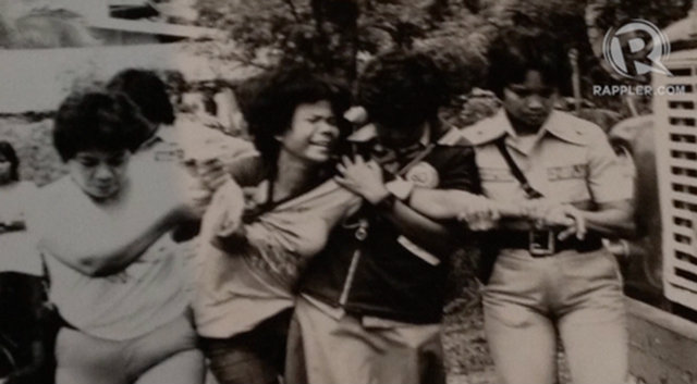 HR victims stake claim on part of Marcos art collection