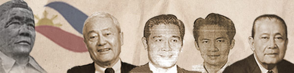 FAST FACTS: The Marcos Cabinet 12