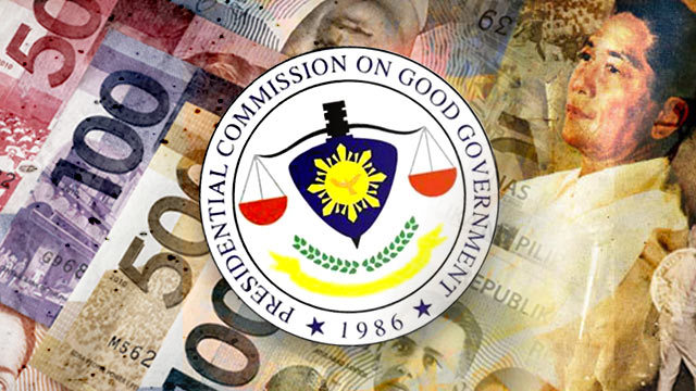Search for Marcos' wealth: Compromising with cronies 1