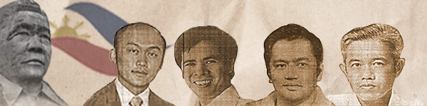 FAST FACTS: The Marcos Cabinet 13