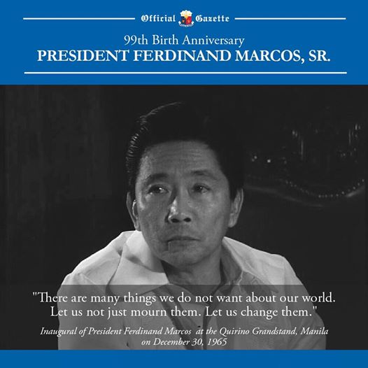 Official Gazette draws flak for 'historical revisionism' on Marcos FB post 3