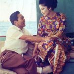 Imelda Marcos marriage Ferdinand Marcos