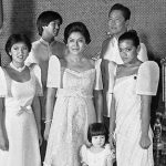 Ferdinand Marcos and Family