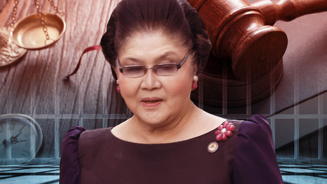 [ANALYSIS | Deep Dive] Will Imelda go to jail for 77 years and other impertinent questions