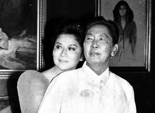 Verdict shows ex-President Marcos could have been convicted in cases Imelda was acquitted 1