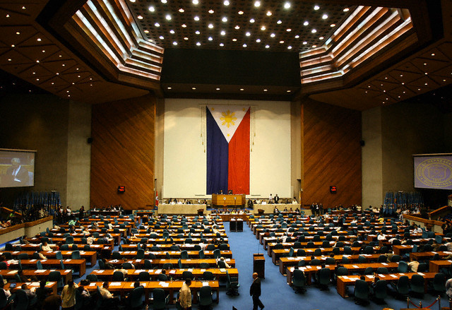 Opposition solons chide Sandiganbayan for granting Marcos bail