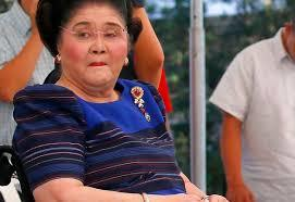 The Imelda Marcos conviction and judicial courage 1