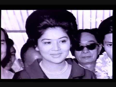 Imelda Marcos on Bio Channel (FULL Documentary)