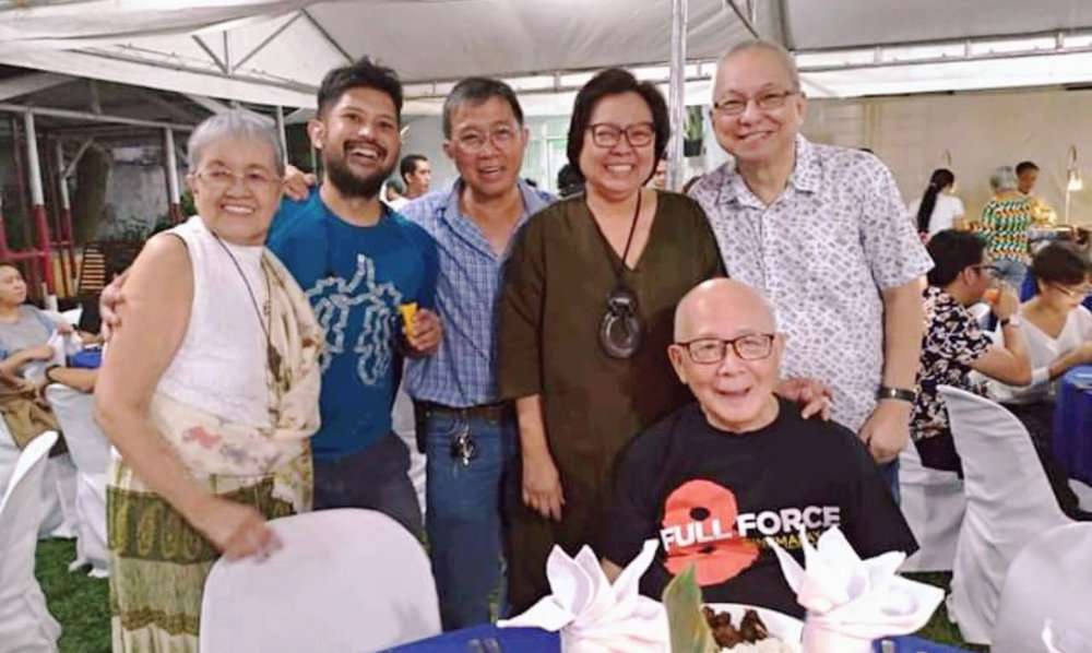 Martial Law Stories: Remembering 5