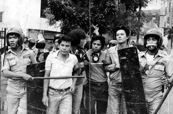 Martial Law Stories: Remembering