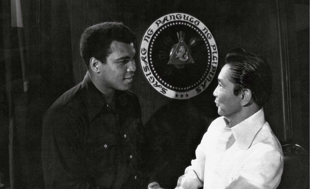 Sex, Money, and Muhammad Ali: How 'The King' Conquered Manila 1