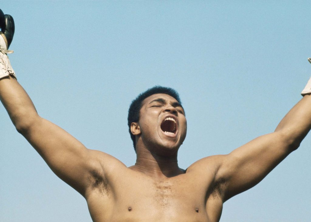 Sex, Money, and Muhammad Ali: How 'The King' Conquered Manila 2