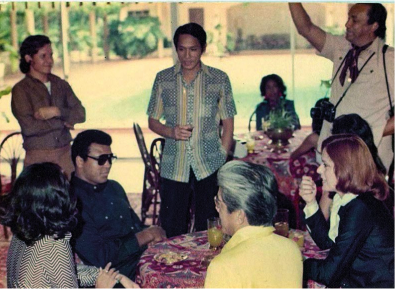 Sex, Money, and Muhammad Ali: How 'The King' Conquered Manila 4