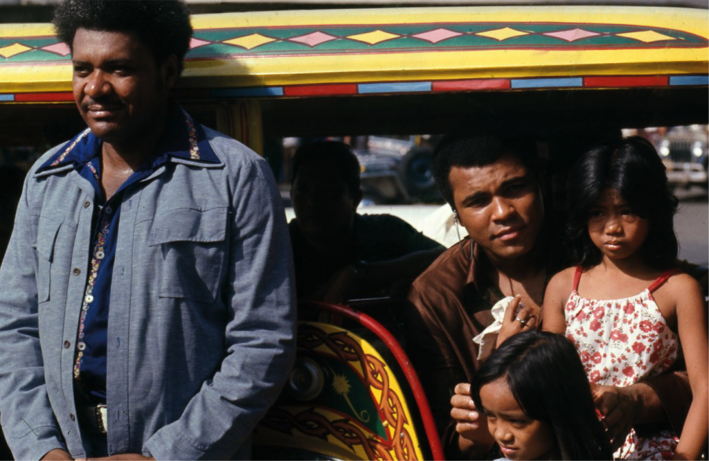 Sex, Money, and Muhammad Ali: How 'The King' Conquered Manila 3