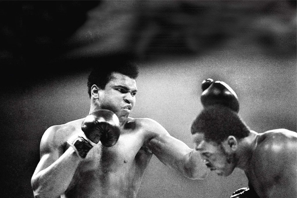 Sex, Money, and Muhammad Ali: How 'The King' Conquered Manila 5
