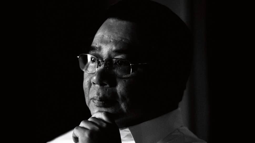 """In Martial Law, there's no dialogue. Either shut up or you go to jail.""-Neri Colmenares"