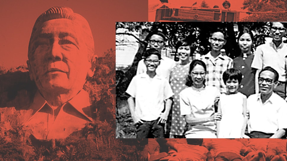These Martial Law Survivors' Family Memoir is a Heartbreaking Look Inside the Revolution