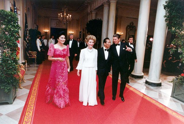 How Imelda Marcos, the Wife of a Filipino Dictator, Became an Icon of '80s Excess 11