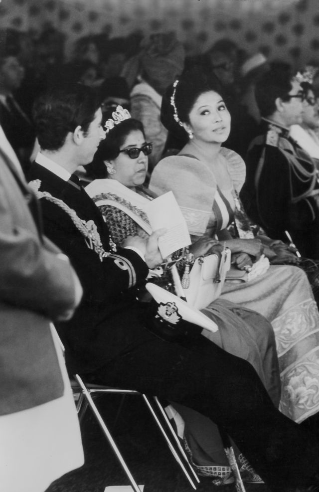 How Imelda Marcos, the Wife of a Filipino Dictator, Became an Icon of '80s Excess 10
