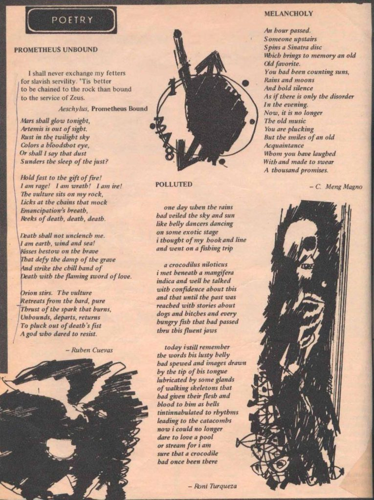 The Marcos-era Resistance Poem that Smuggled a Hidden Message into State Media 2