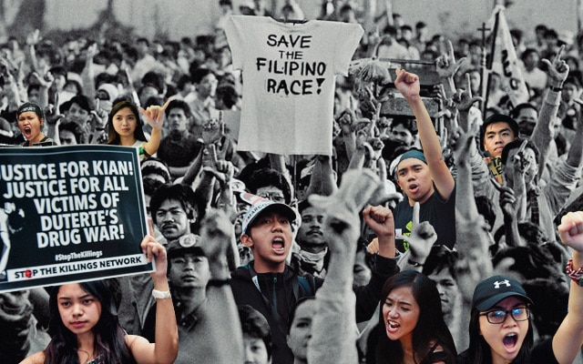 Dear Martial Law Survivors, Here's What You Might Be Doing Wrong