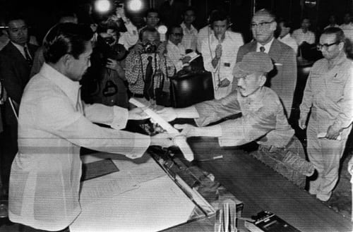10 Lesser-Known Photos from Martial Law Years That Will Blow You Away 8