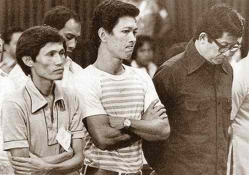 10 Lesser-Known Photos from Martial Law Years That Will Blow You Away 3